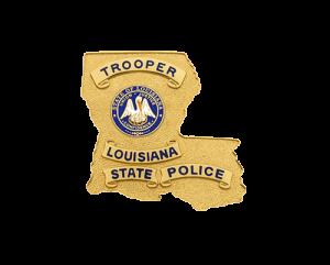 lousiana state police